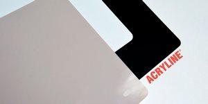 Acryline, новые декоры матовых и глянцевых пластиков