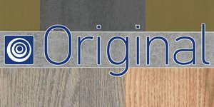 Новые декоры в программе Original