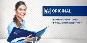 Оптимизация цен на товары программы Original