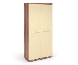 Шкаф для одежды с выдвижной штангой ЛО-168