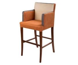 Кресло барное Монако