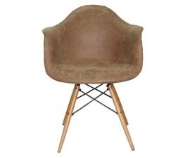 Кресло Eames Semi-Soft
